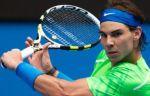 Надаль проиграл Андерсону в полуфинале выставочного турнира в ОАЭ
