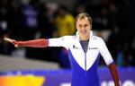 Кулижников стал первым на дистанции 1000 метров на соревнованиях в Коломне
