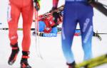Цветков и Сучилов вошли в состав сборной России на январские этапы Кубка мира