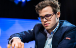 Карлсен - чемпион мира по блицу