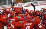 Хоккей. МЧМ-2019, полуфинал, Россия - США, прямая текстовая онлайн трансляция