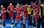 Мужская сборная России по гандболу проиграла Швеции в товарищеском матче