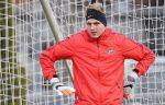 Филимонов назвал лучшего российского вратаря на своей памяти