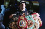 IBF и WBC изменили правила в боксе