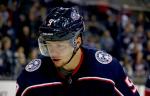 Панарин стал главной звездой дня в НХЛ