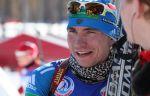 Логинов выиграл спринт в Оберхофе, Й. Бё — второй