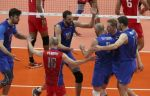 Россия сыграет со Словенией, Финляндией и Турцией на чемпионате Европы