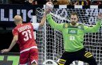 Российские гандболисты обыграли Македонию в утешительном полуфинале ЧМ-2019