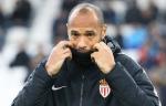 """За расторжение контракта """"Монако"""" заплатит Анри до € 15 млн"""