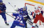 СКА досрочно выиграли дивизион Боброва в КХЛ