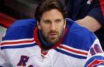 Хенрик Лундквист вышел на восьмое место в истории НХЛ по сейвам