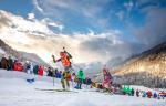 Сборная России по биатлону стартует на этапе Кубка мира в морозном Кэнморе