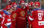Шведские игры. Сборная России в серии буллитов переигрывает Финляндию