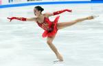 Загитова поделилась ожиданиями от чемпионата мира в Японии