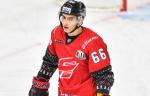 Михеев признан лучшим игроком матча Шведских игр Россия — Финляндия