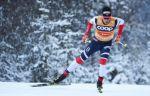 3-кратному чемпиону ОИ лыжнику Клэбо грозит тюремный срок. Он врезался в машину с беременной