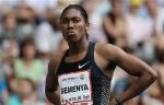 IAAF потребовал, чтобы Семеня снизила уровень тестостерона