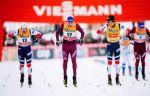 Лыжные гонки, Кубок мира, Конье, Индивидуальная гонка, Мужчины, прямая текстовая онлайн трансляция