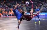 Женская сборная России взяла бронзу ЧЕ по мини-футболу, обыграв Украину