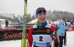 Ретивых и Большунов вышли в финал командного спринта на ЧМ