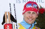 Лыжник Бессмертных считает серебро ЧМ главным достижением в карьере