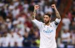 Рамос дисквалифицирован на два матча Лиги чемпионов за умышленное получение жёлтой карточки