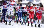 Норвегия выиграла золото ЧМ в соревнованиях по лыжному двоеборью, Россия — 11-я