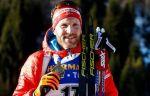 Биатлонист Симон Эдер признался, что ему предлагали допинг
