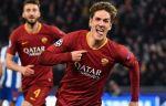 Футбол. Лига чемпионов, 1/8 финала, Порту - Рома, прямая текстовая онлайн трансляция