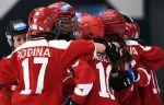 Универсиада - 2019. Хоккей с мячом, женщины, финал, Россия - Швеция, прямая текстовая онлайн трансляция