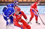 Универсиада-2019, Хоккей с мячом, Полуфинал, Россия - Финляндия, прямая текстовая онлайн трансляция