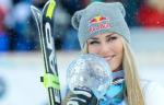 Горнолыжница Шиффрин обновила рекорд по количеству побед в сезоне на этапах Кубка мира