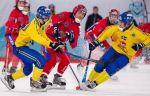 Универсиада-2019, Хоккей с мячом, Мужчины, Финал, Россия - Швеция, прямая текстовая онлайн трансляция