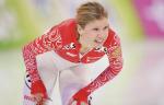 Фаткулина завоевала серебро на дистанции 500 метров на этапе Кубка мира в США