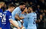Футбол. Лига чемпионов, 1/8 финала, Манчестер Сити - Шальке, прямая текстовая онлайн трансляция
