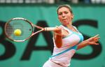 Вондроушова обыграла Халеп и вышла в четвертьфинал турнира в Индиан-Уэллсе