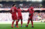 Футбол. Лига чемпионов, 1/8 финала, Бавария - Ливерпуль, прямая текстовая онлайн трансляция