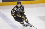 Свечников разделил с Ягром третье место в НХЛ по голам для 18-летних европейцев