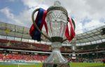 Финал Кубка России по футболу состоится 22 мая
