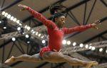 Четырёхкратная олимпийская чемпионка по гимнастике заявила о завершении карьеры