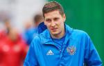 Кузяев и Головин покинули расположение сборной России