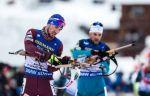 Рейтинг Союза биатлонистов России: Логинов и Юрлова-Перхт на вершине