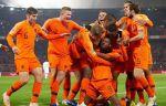 Немцы впервые за 23 года победили в Голландии