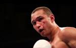 Российский боксёр Липинец одержал победу над Питерсоном