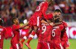 "Канадская супер-тактика: ""хитрый"" гол сборной Канады: ВИДЕО"