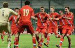 Юношеская сборная России оформила путёвку в финальную часть ЧЕ-2019