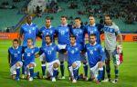 Квальярелла стал самым возрастным автором гола в истории сборной Италии