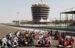 Хемилтон выиграл Гран-при Бахрейна, Квят стал двенадцатым
