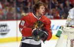 Среди трёх звёзд дня в НХЛ есть  два представителя России