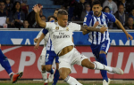 Футбол, Примера, Валенсия - Реал, прямая текстовая онлайн трансляция